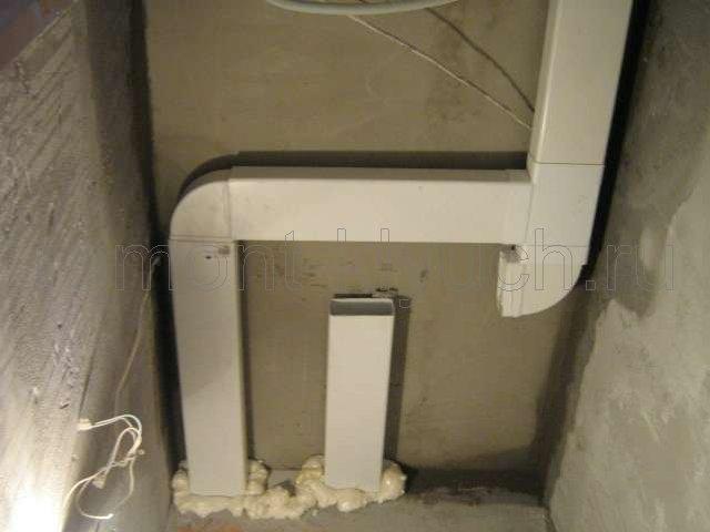 В квартире нет вентиляции как ее сделать