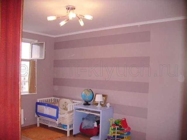 Цена дизайна двухкомнатной квартиры П-3 в Москве: заказать