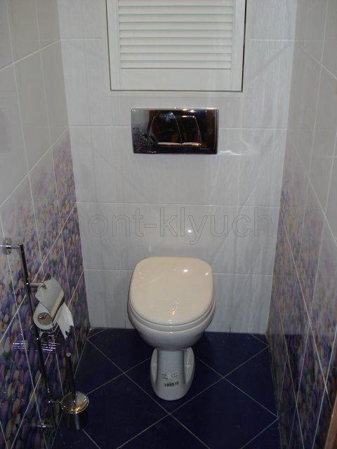 Ремонт ванной комнаты под ключ и цены в одинцово