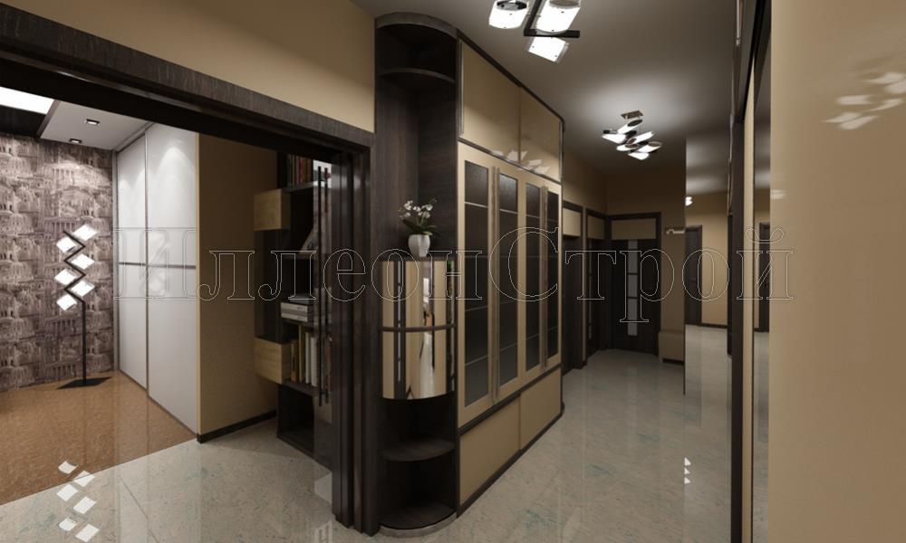 Ремонт квартир «Под ключ» в Москве от
